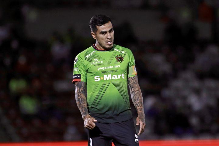 Darío Lezcano se perderá todo el Apertura 2021 por lesión en el tendón de Aquiles